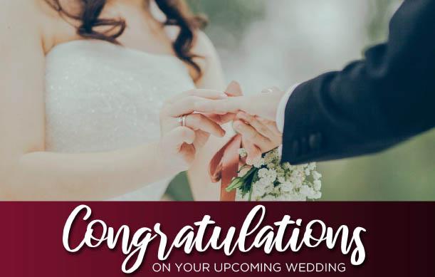 Weddings at Best Western Plus Lufkin